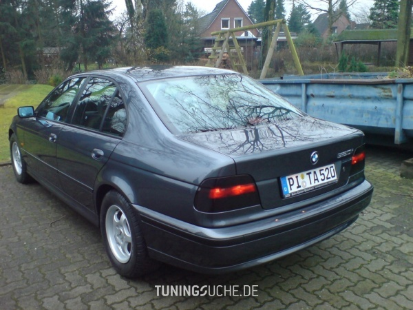 BMW 5 (E39) 09-1998 von alexanderthomas - Bild 333772