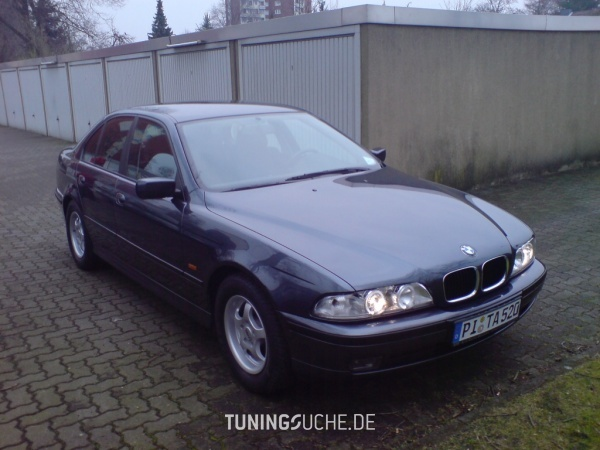 BMW 5 (E39) 09-1998 von alexanderthomas - Bild 333773