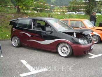 VW POLO (9N) 02-2003 von polofrieg - Bild 342229