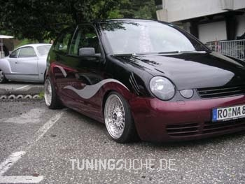 VW POLO (9N) 02-2003 von polofrieg - Bild 342230