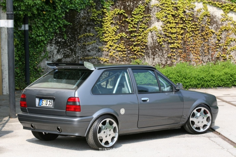 bild vw polo 86c - photo #44