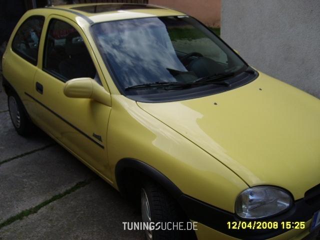 Opel CORSA B (73, 78, 79) 1.4 i  Bild 334358