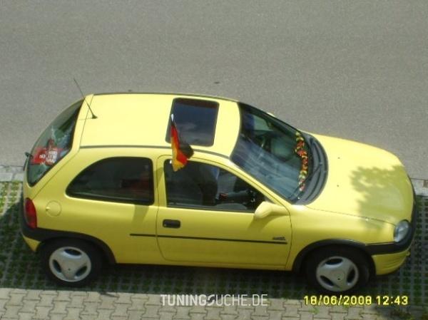 Opel CORSA B (73, 78, 79) 05-1997 von silke89 - Bild 334361