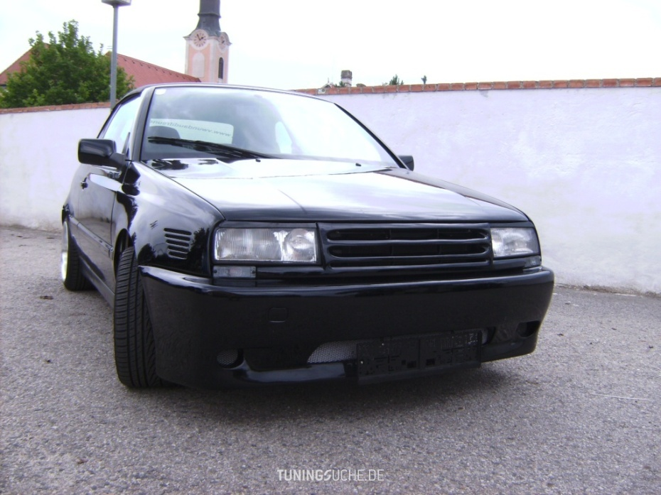 VW GOLF III Cabriolet (1E7) 1.8  Bild 334579