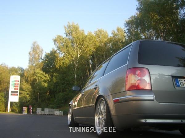 VW PASSAT (3B3) 11-2003 von passat-deluxe - Bild 334602