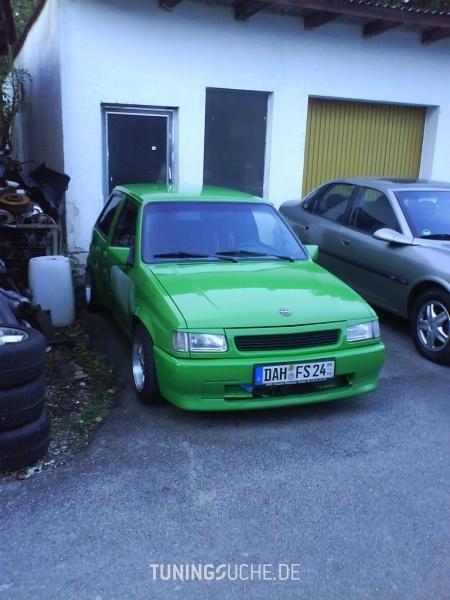 Opel CORSA A CC (93, 94, 98, 99) 06-1992 von CorsaA - Bild 343200