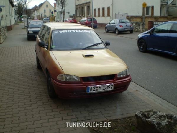 Opel ASTRA F Caravan (51, 52) 01-1993 von Crazyopel83 - Bild 335412