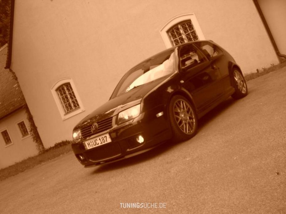 VW GOLF IV (1J1) 1.8 T GTI Jubi GTI 25 jahre GTI Bild 343922