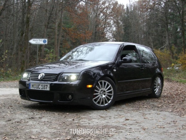 VW GOLF IV (1J1) 09-2001 von monaco-city - Bild 343927