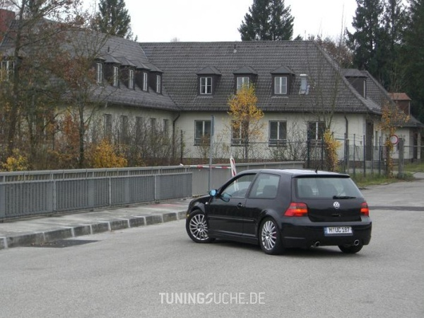VW GOLF IV (1J1) 09-2001 von monaco-city - Bild 343928
