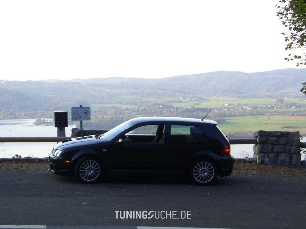 VW GOLF IV (1J1) 09-2001 von monaco-city - Bild 343933