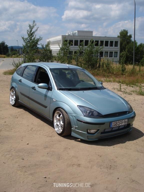 Ford FOCUS (DAW, DBW) 2.0 16V Mk1 DAW Bild 344259