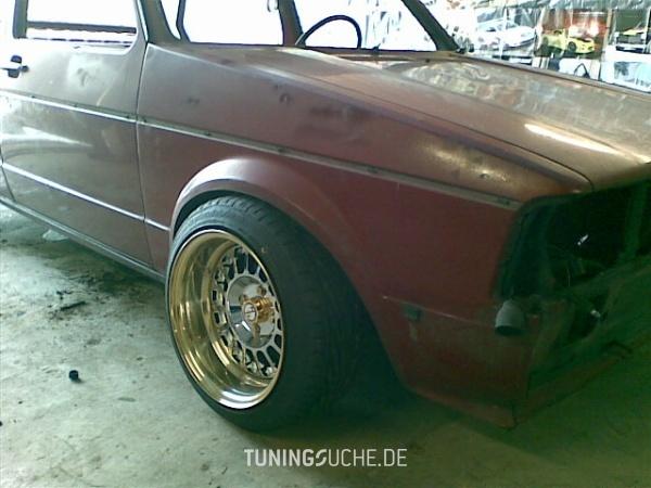 VW JETTA I (16) 02-1982 von custom-style - Bild 344296