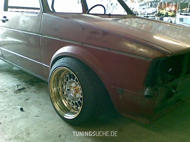 VW JETTA I (16) 1.3 extrem Bild 344296