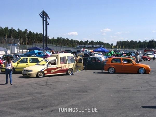 VW GOLF III (1H1) 02-1996 von orange - Bild 344351