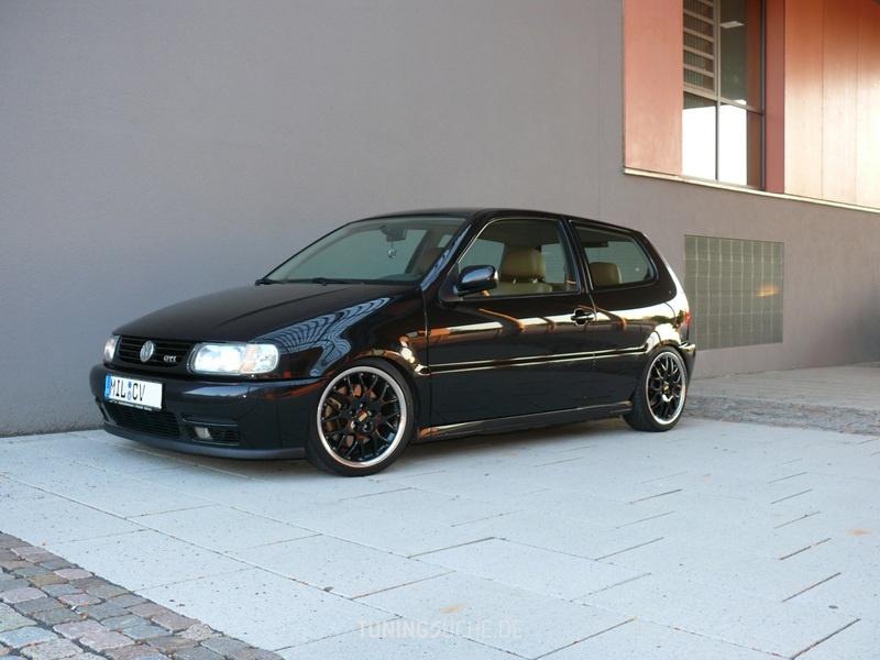 VW POLO (6N1) 120 1.6 16V GTI GTI Limited Bild 19951