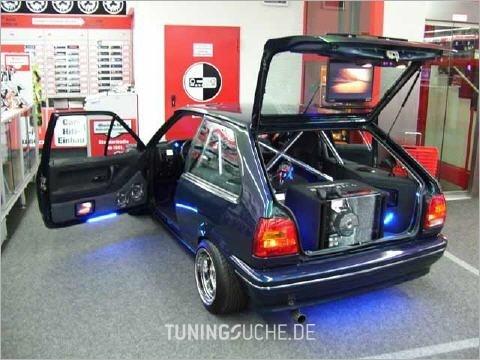 VW POLO Coupe (86C, 80) 01-1992 von Staubi - Bild 344838