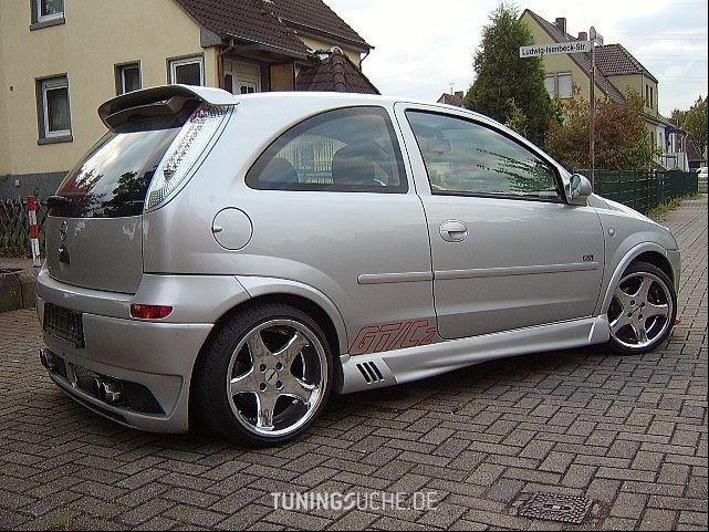 Opel CORSA C (F08, F68) 1.8 GSI Bild 336333