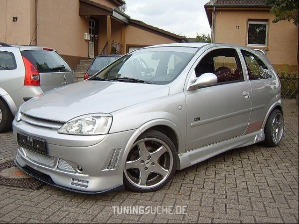 Opel CORSA C (F08, F68) 01-2002 von lummacorsa - Bild 336338