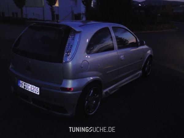 Opel CORSA C (F08, F68) 01-2002 von lummacorsa - Bild 336341