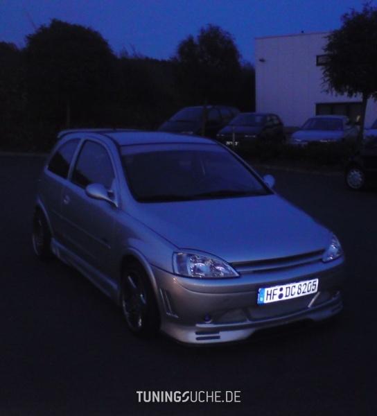 Opel CORSA C (F08, F68) 01-2002 von lummacorsa - Bild 336342