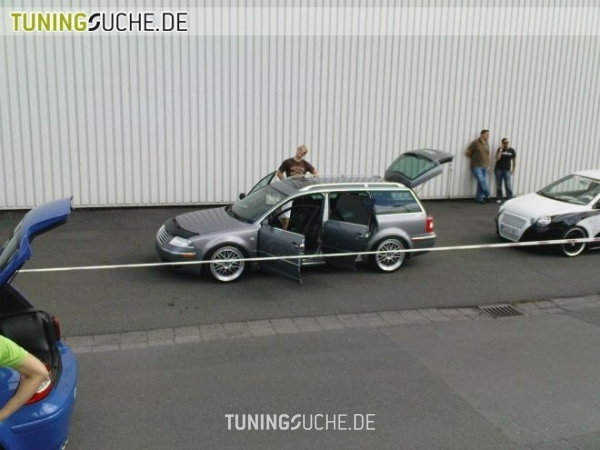 VW PASSAT (3B3) 11-2003 von passat-deluxe - Bild 336379