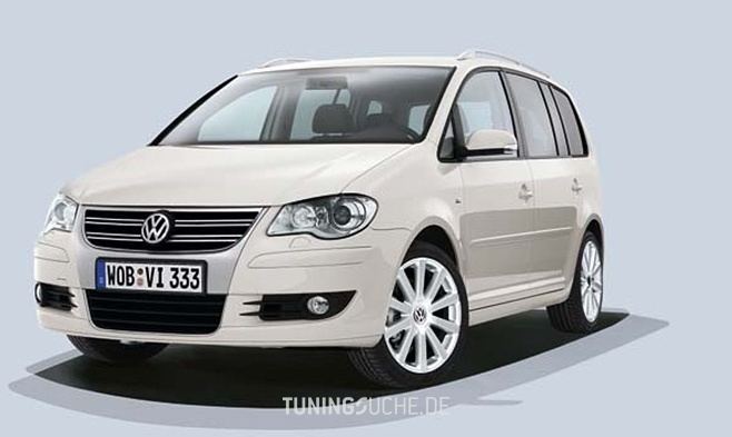 vw touran 2 0 tdi r line bj 2005 von touran on tour. Black Bedroom Furniture Sets. Home Design Ideas