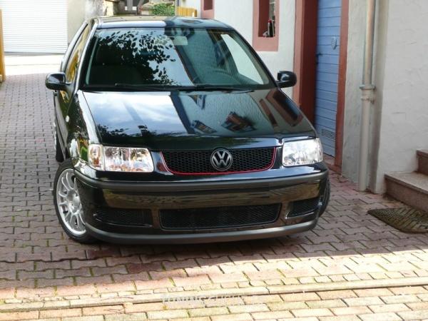 VW POLO (6N2) 04-2000 von N1cK - Bild 336840