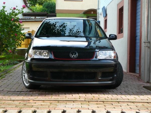 VW POLO (6N2) 04-2000 von N1cK - Bild 336842