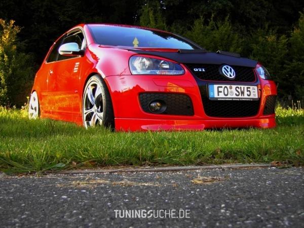 VW GOLF V (1K1) 06-2006 von Golf - Bild 336844