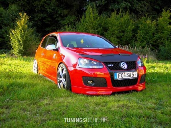 VW GOLF V (1K1) 06-2006 von Golf - Bild 336846