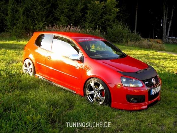 VW GOLF V (1K1) 06-2006 von Golf - Bild 336849