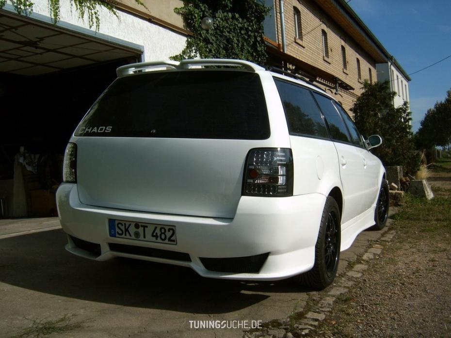 VW PASSAT Variant (3B5) 1.9 TDI  Bild 336867
