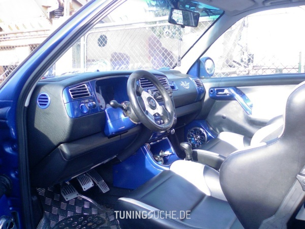 VW GOLF III (1H1) 10-1994 von VW_Golf_Tuner - Bild 337250