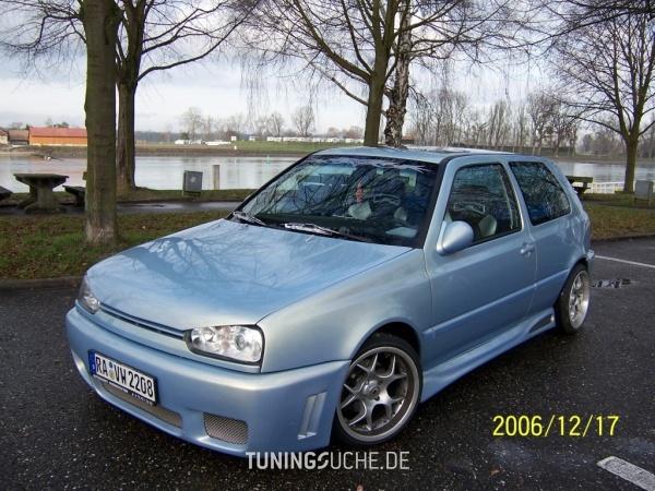 VW GOLF III (1H1) 10-1994 von VW_Golf_Tuner - Bild 337253
