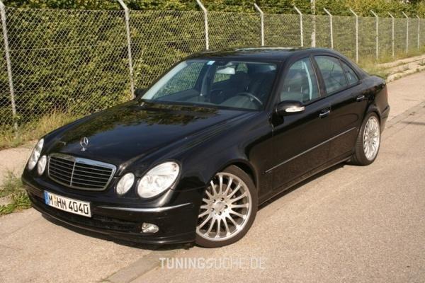 Mercedes Benz E-KLASSE (W211) 05-2004 von turbo666 - Bild 345911