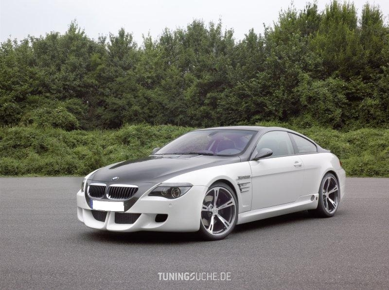 BMW 6 (E63) 650i 650i Coupé Bild 20016