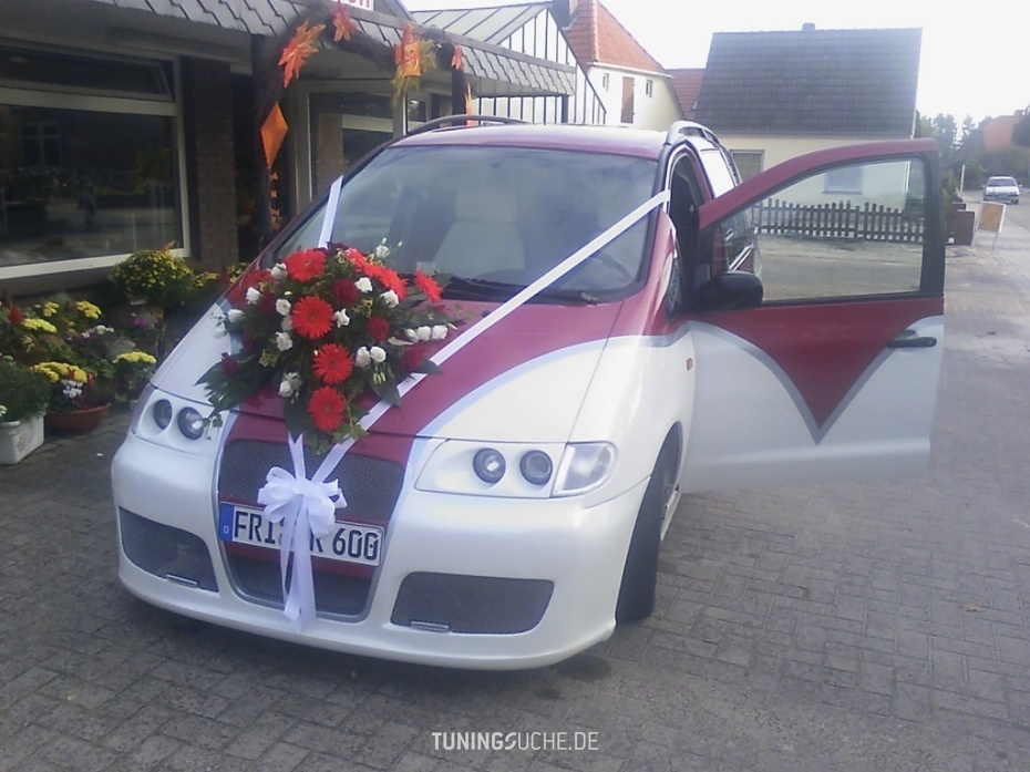 VW SHARAN (7M8, 7M9, 7M6) 2.8 VR6 GL Bild 337428
