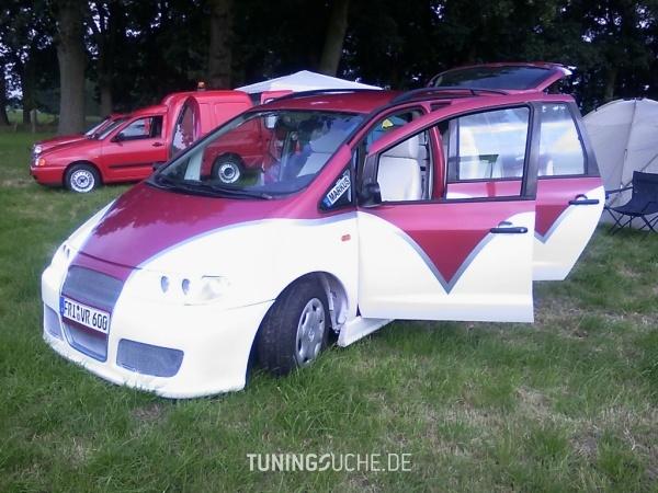 VW SHARAN (7M8, 7M9, 7M6) 07-1996 von VR6-Tuner88 - Bild 337429