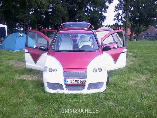 VW SHARAN (7M8, 7M9, 7M6) 07-1996 von VR6-Tuner88 - Bild 337430