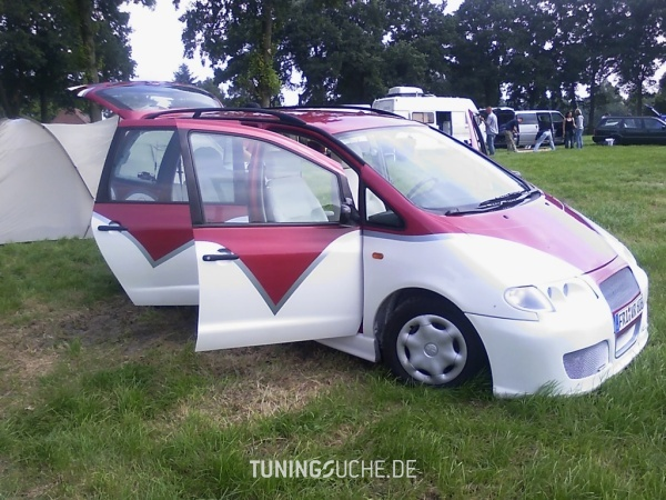 VW SHARAN (7M8, 7M9, 7M6) 07-1996 von VR6-Tuner88 - Bild 337431