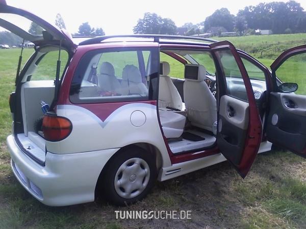 VW SHARAN (7M8, 7M9, 7M6) 07-1996 von VR6-Tuner88 - Bild 337432