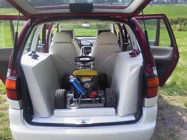 VW SHARAN (7M8, 7M9, 7M6) 07-1996 von VR6-Tuner88 - Bild 337433