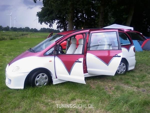 VW SHARAN (7M8, 7M9, 7M6) 07-1996 von VR6-Tuner88 - Bild 337436