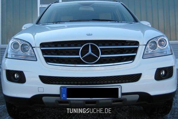 Mercedes Benz M-KLASSE (W164) 11-2006 von speed10001 - Bild 346218