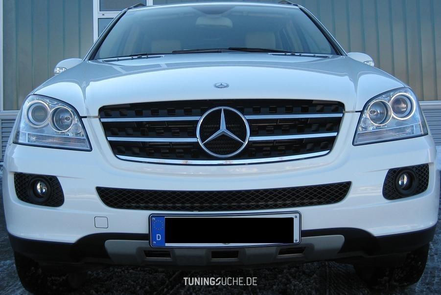 Mercedes Benz M-KLASSE (W164) ML 320 CDI 4-matic Edition 10 20