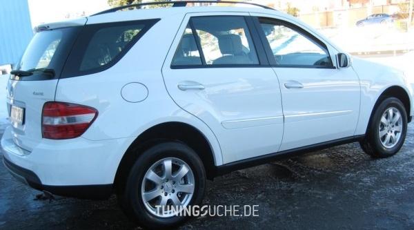 Mercedes Benz M-KLASSE (W164) 11-2006 von speed10001 - Bild 346219