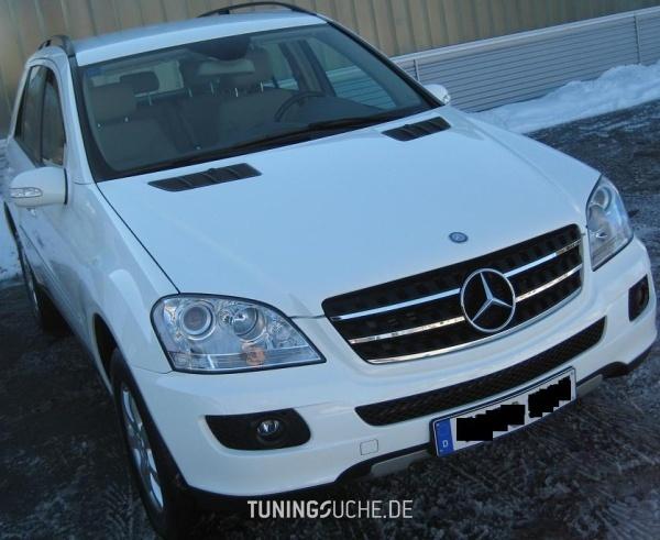 Mercedes Benz M-KLASSE (W164) 11-2006 von speed10001 - Bild 346221