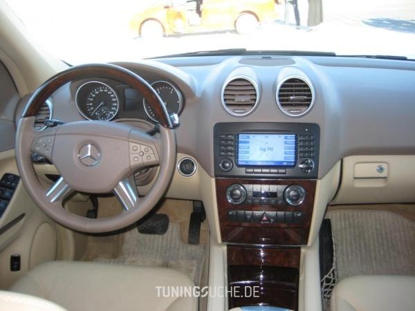 Mercedes Benz M-KLASSE (W164) 11-2006 von speed10001 - Bild 346222