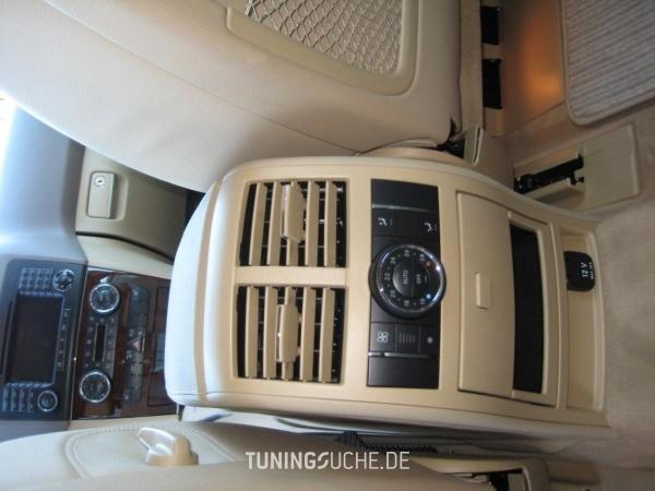 Mercedes Benz M-KLASSE (W164) 11-2006 von speed10001 - Bild 346223